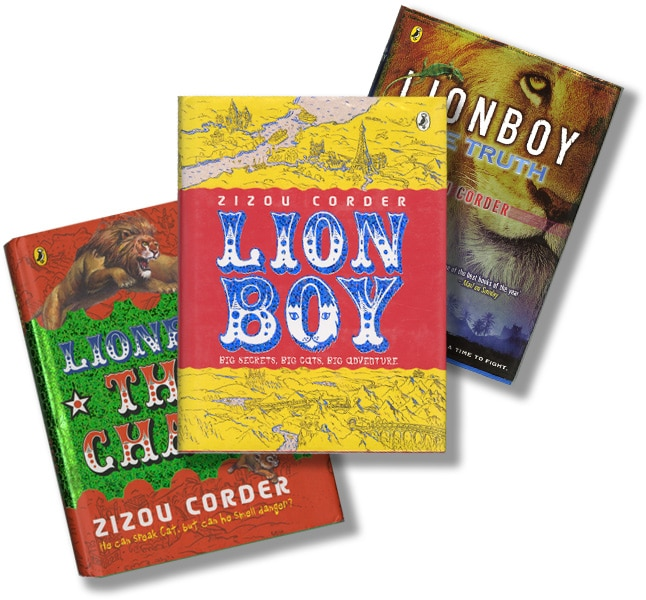 Lion-Boy-covers