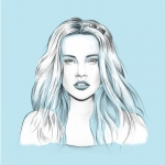 fred-van-deelen-illustrator-portraits-fashion-illustration