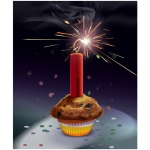 fred-van-deelen-photomontage-illustration-birthday-cake