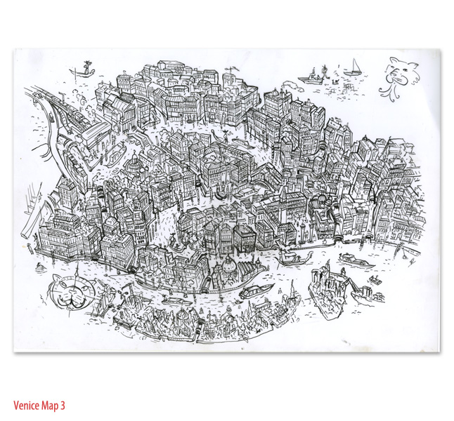 lion-boy-venice-map3-fred-van-deelen